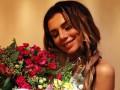 Анна Седокова отмечает свой 32-й день рождения