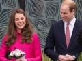 Принц Уильям хочет пригласить Адель на день рождения супруги