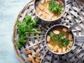 Суп с гренками: три вкусные идеи
