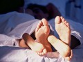 Постельное белье и цвет спальни влияют на сексуальную активность