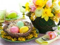 Как покрасить яйца на Пасху: Делаем пасхальные крашенки