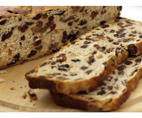 Рецепт                  Ирландский дрожжевой хлеб