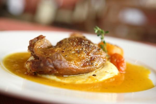 Рецепт                  Куриные бедрышки в медово-горчичном соусе