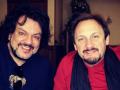 Стас Михайлов провел ночь с Филиппом Киркоровым в аэропорту