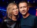 Дмитрий Ступка женился на Полине Логуновой: видео