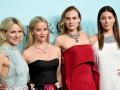 Уизерспун, Бил, Уоттс и Крюгер посетили гала-вечер Tiffany&Co