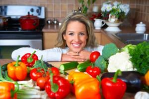 Самые полезные продукты складывай в холодильник на видное место