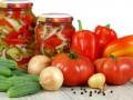 Как приготовить салат из овощей на зиму