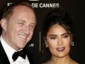 Муж Сальмы Хайек попал в рейтинг самых богатых французов