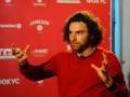 Звезда фильма Хоббит на ОМКФ 2014: Меня нет в социальных сетях и не будет