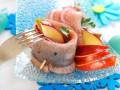 Пасхальный стол 2015: ТОП-5 рецептов рыбных закусок
