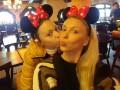 Оля Полякова завела нового питомца своей младшей дочери