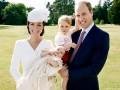 Малыш на миллион: Стильные образы принца Джорджа