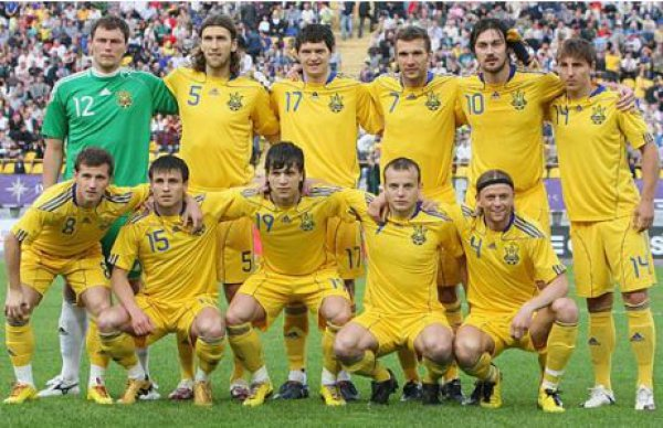 футбол англии 2011