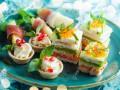 Меню на Новый год: ТОП-10 рецептов холодных закусок
