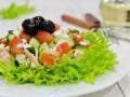 Рецепты на Новый год: Салат из тунца