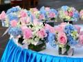 Как выбрать свадебного флориста