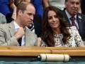 Кейт Миддлтон, принц Уильям, Бенедикт Камбербэтч посетили финал матча Уимблдона
