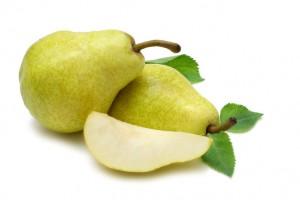 Груша – один из самых популярных фруктов в мире
