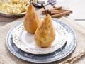 Десерты из груш: Три вкусные идеи