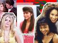 Главные beauty-моменты из сериалов 90-х