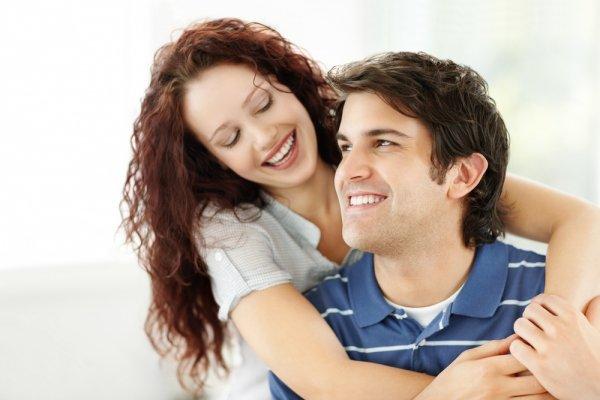 Пусть твои отношения с любимым мужчиной будут счастливыми и гармоничными