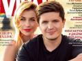 Ведущий Анатолич с женой снялись в фотосессии в Санта-Монике
