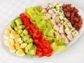 Кобб салат: Рецепт