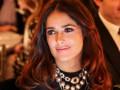 Дочь Сальмы Хайек пожертвует свои волосы онкобольным детям