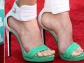 Модные босоножки лето 2013: Выбор звезд