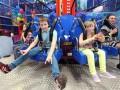 Куда пойти с детьми: Новый парк аттракционов в Киеве (ФОТО)