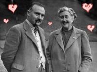 Археолог и королева детективов: история любви Агаты Кристи