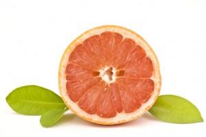 Красная мякоть - показатель сладости грейпфрута