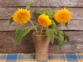 Как декорировать вазу своими руками