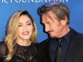 Мадонна публично обозвала Шона Пенна