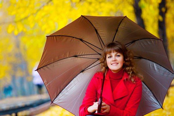 Осень: укрепи иммунитет!