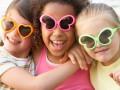 Нужно ли покупать малышу солнцезащитные очки