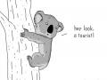 Если б животные могли говорить: забавные картинки