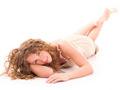 Сон помогает выглядеть моложе и худеть