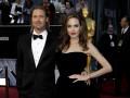 Громкий развод: ТОП-10 стильных образов Анджелины Джоли и Брэда Питта