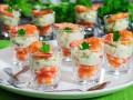 Авокадо с креветками: ТОП-5 рецептов на Новый год