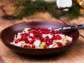 Салаты на Новый год: ТОП-5 рецептов с гранатовыми зернами