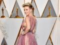 Оскар 2017: худшие наряды с красной дорожки