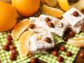 Как приготовить нугу из белого шоколада