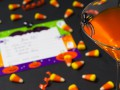 Коктейли на Хэллоуин: ТОП-5 рецептов