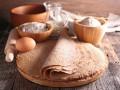 Масленица 2015: Рецепт блинов на воде и кефире