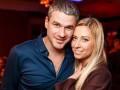 Арсен Мирзоян и Тоня Матвиенко подали заявление в ЗАГС