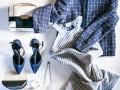 Какие вещи стройнят: модные советы от стилиста
