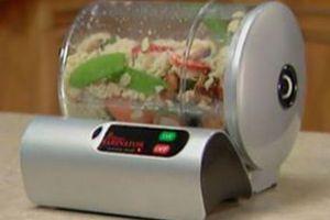 Марнатор - новинка в области кухонных приспособлений