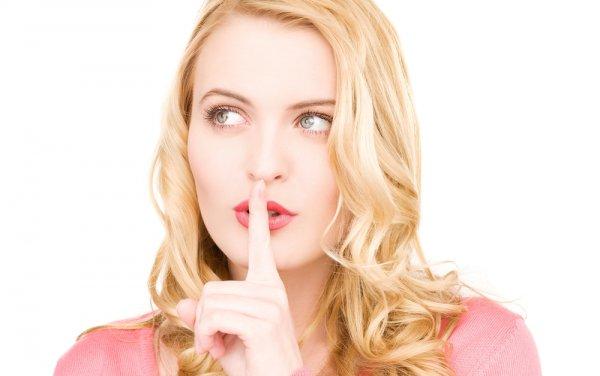 О чем расскажут губы мужчины